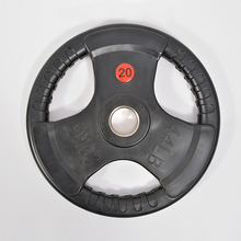 Hot sale Barbell Olimpic weight l plates with good quality