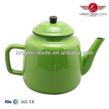 New Arrival teapot costumes/wholesale cast iron teapots