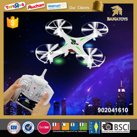 Free Shipping! 2016 Top sale 2.4G mini quadcopter drone for kids