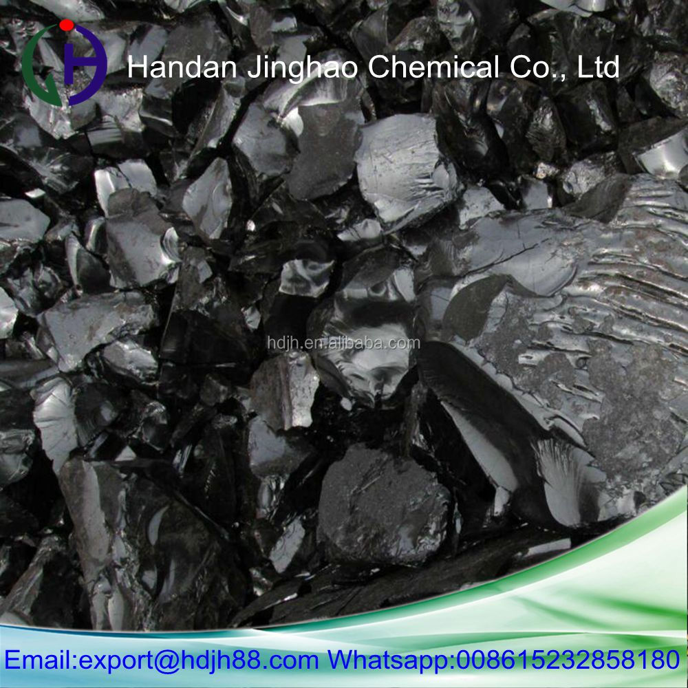 High temperature coal tar pitch /Hard pitch