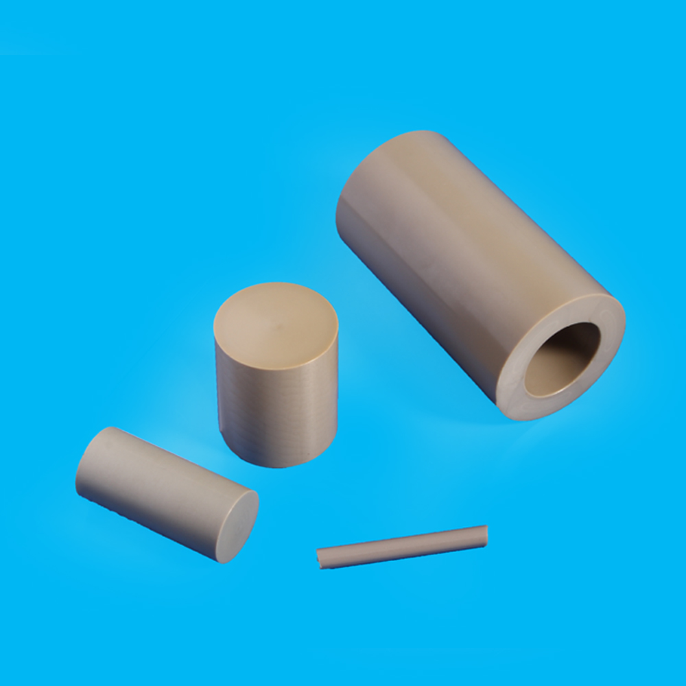 natural plastic Material peek rod supplier peek manufacture