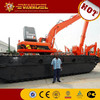 DifferentSized Amphibious excavator/swamp excavator/marsh buggy