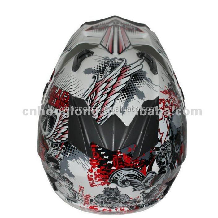 Hot selling cross helmet with good quality ---ECE Approved