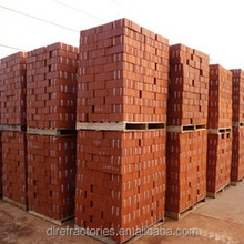 cheap price red clay garden/square brick