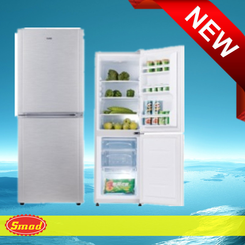213L bottom freezer no frost refrigerator
