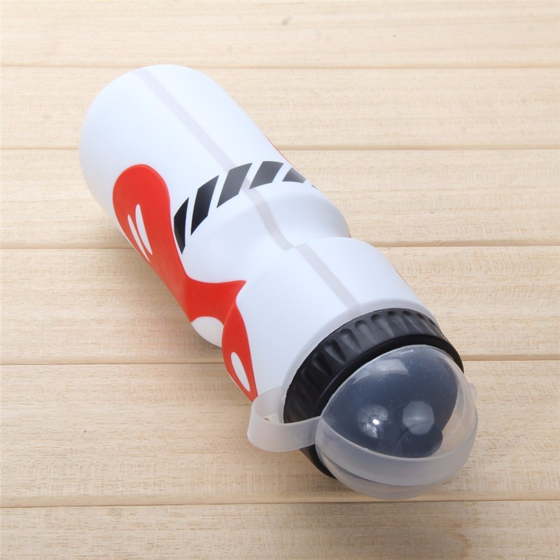 Portable Outdoor Bike Bicycle Cycling Sports Drink Jug Water Bottle Cup