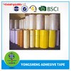 Wholesale high quality crepe paper masking tape jumbo roll