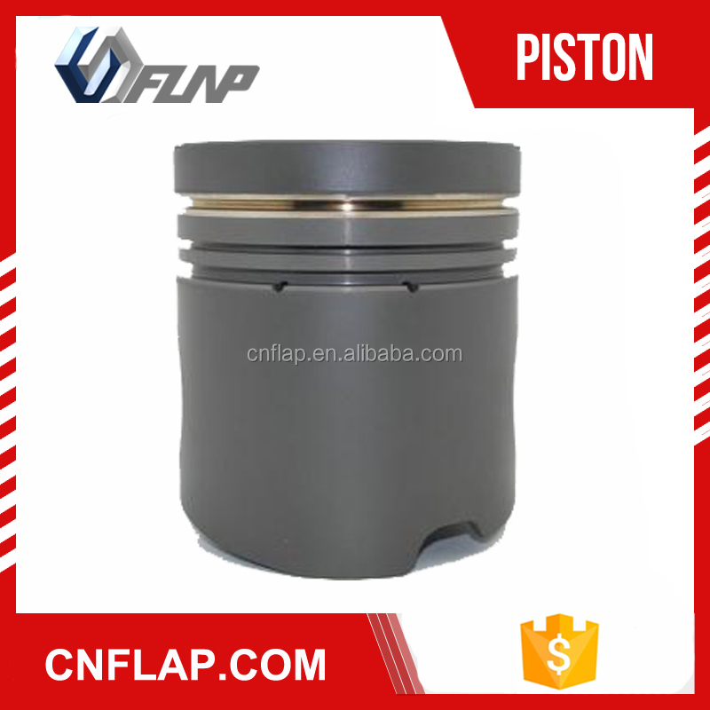 Engine piston for Man D2865/D2848/D2866