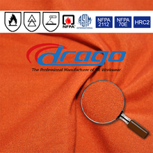 Superior quality aramid fireproof fabric from China manufacturer