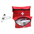 CE and ISO13485 certificated first-aid kit manufacturer direct sale mini first-aid kit