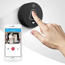 Wholesales/Drop Shipping 720P HD Wireless Mini Security Smart Video Doorbell with Smartphone App