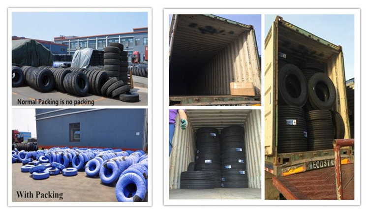 Keter China Tire Manufacture, Truck Tire 295/80R22.5 for Europe
