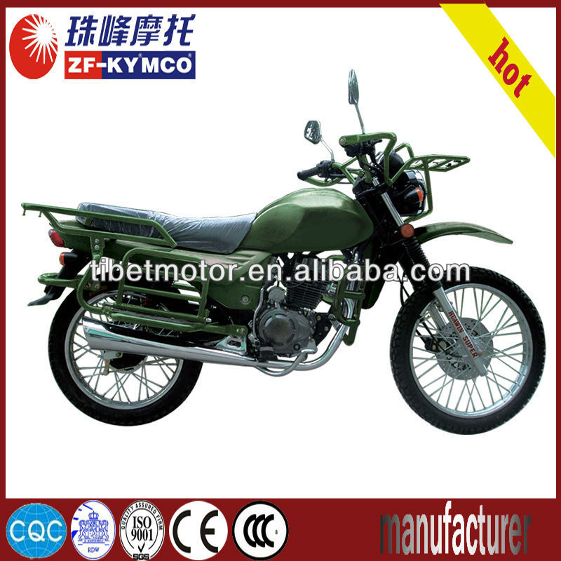high quality chinese local motorcycles for sale south america (ZF125-C)