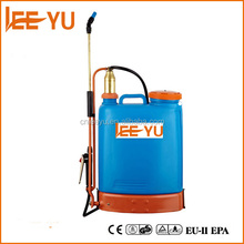 Hot sale 20L Knapsack manual sprayer 20L backpack hand sprayer 20L agriculture sprayer