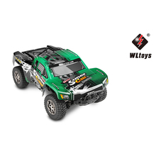 High Speed 45km/h Truck Buggy Off-Road Vehicle RC Car