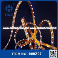 moden waterproof 12v 9.6W LED strip light