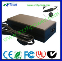 t8 to t5 adapter adaptor 12v 6a 72w with UL .KC.GS.CE.CB.SAA.NOM Certification,2014 new product!