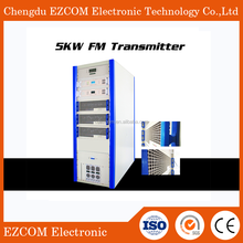 5KW FM RADIO STATION EQUIPMENT FOR SALE