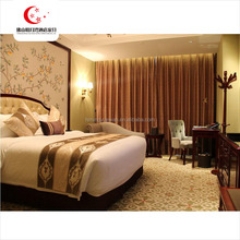 grand hyatt holiday inn hotel bedroom veneer painting furniture