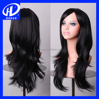 70cm New Products Top Quality For Cosplay Full Lace Hair Wig