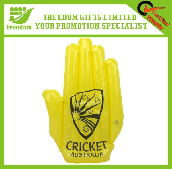 Promotional PVC Giant Inflatable Hand