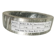 pure nickel(99.7%) strip for battery