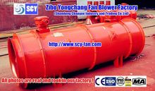 FBD mining centrifugal blower Ventilation fan by china coal group
