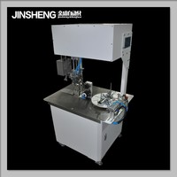 New Condition and Overseas service center available After-sales Service Provided automatic binding wire winding machine