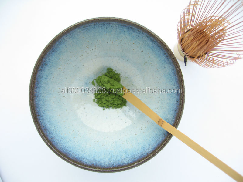 Japanese Organic Tea food coloring