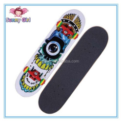 7 ply canadian pro maple skateboard complete Professional Leading Manufacturer