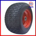 Small Wheels And Tires Solid Rubber Wheel 400x100