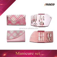 MS1409 wholesale fast delivery promomtion nail cutter manicure set