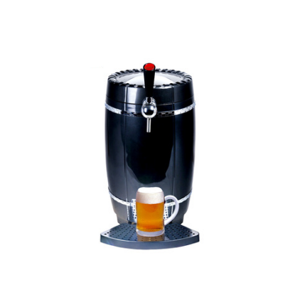 4L 5L 6L Mini Keg Thermoelectric Dispenser Party Beer Cooler