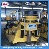 drilling and milling machine/tube well drilling machine/deep well drilling machine
