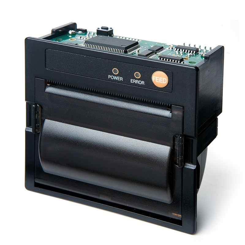 2 inch Woosim direct thermal panel ticket printer PORTI-P40/PP40 with good price