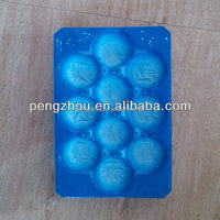 Free Sample Customized Design Disposable Plastic Storage Trays for Fresh Fruit Packing