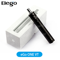 Newest Joyetech Temp Control Kit eGo One VT/eGo One CT Kit with Large Stock from Elego