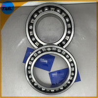 Forklift Bearing 6230 deep groove ball bearing 6228 electric cars bearing 6226 shaft bearing
