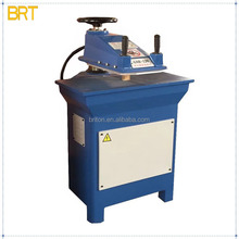 Leather Die Cutting Press Machine Used For Shoe Making