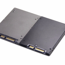 NGFF M.2 SSD to 22-Pin SATA III Converter Adapter with 2.5'' Enclosure