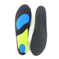 high heel lady shoe poron insole foot pad high heel 3/4 ultra thin insoles PFM 1106