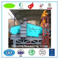 2016 new business idea china factory price automatic industrial vibrating screens for sale