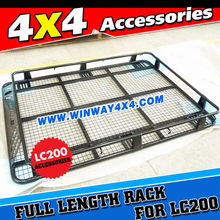 CHINA OFF RAOD ROOF RACK FOR TOYOTA LAND CRUISER LC200 FJ200