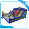 Ali Outdoor Big interesting amusement park with CE