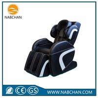 2016 Japanese wholesale zero gravity massage chair