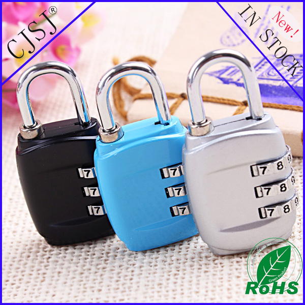 2015 factory price security brand padlock switch plastic box with padlock