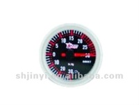 Electrics / Meter Boost gauge