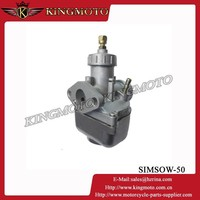 NEW Carburetor SIMSOW-50 Bike Carb for carburetor motorcycl 30mm