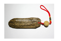 Agarwood Key Chain 100% Natural Wood / Key Chains|Gifts & Crafts