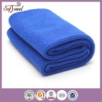 2015 best selling microfiber slogan towel